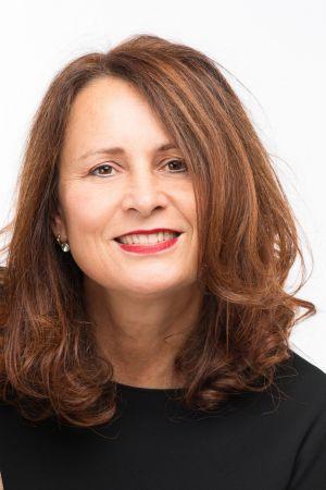 Dozentin Christine Hartge-Ohlmann