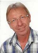 Dozent Ralf Bauer